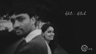 Aditi x Hitesh   Indian Wedding   Cinematic Film   Udaipur   India.