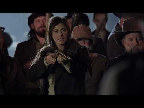 Dead Again in Tombstone - Mano A Mano - Own it on Blu-ray, DVD & Digital HD 9/12