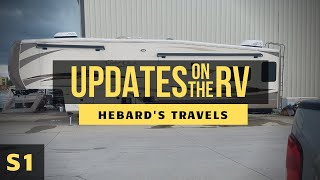 RV Travel Life | What Happend At The Factory ~ How It All Ended