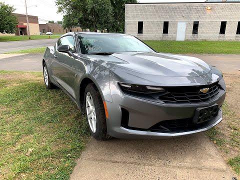 2019 Chevrolet Camaro по цене  Daewoo Ланосa 9900$- как вам цена? Авто из США.