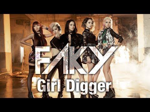 faky-/-girl-digger