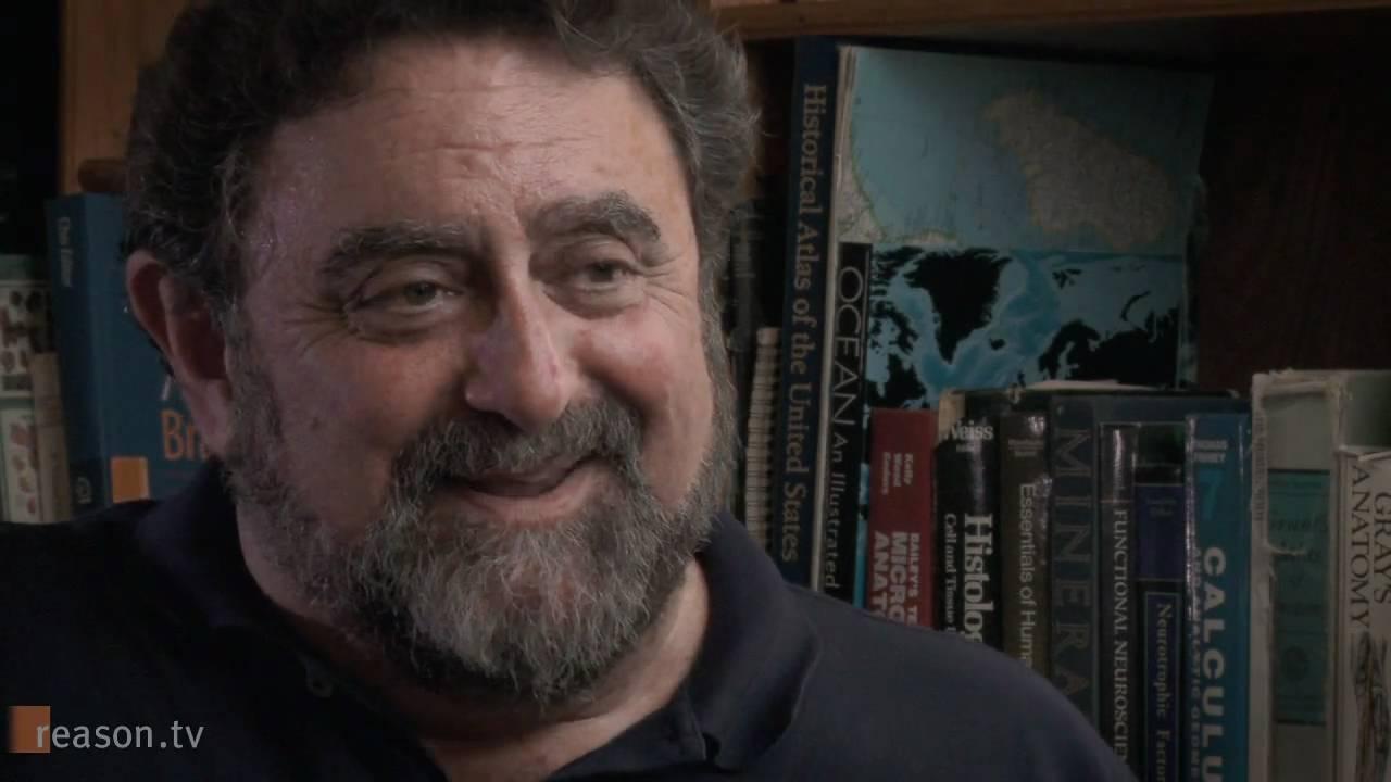 H H James: Three Ingredients For Murder: Neuroscientist James Fallon