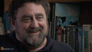 Three Ingredients for Murder: Neuroscientist James Fallon on psychopaths and libertarians