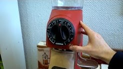 Ekosopin kahvimylly - Ekosoppis kaffekvarn - Ekosoppi coffee mill