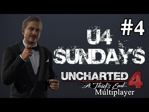 U4 Sundays Ep4 - General Awareness and Map Awareness + Map Design