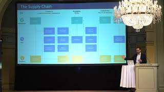 Kevin Kennedy, ITV - Evolution of the Content Supply Chain | Northern Waves TV 2019