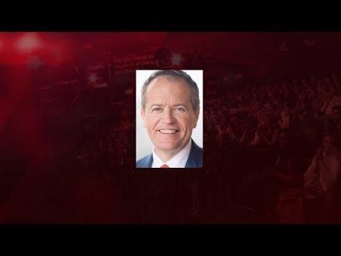 Election 2019: Bill Shorten | Q&A