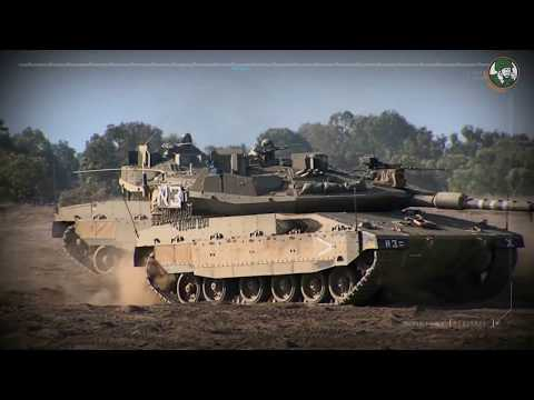 Eurosatory 2018 Rafael Defense Company From Israel Unveils New Military Equipment And Technologies