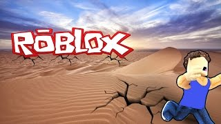 The FLOOR WILL BREAK in ROBLOX
