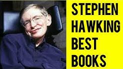 STEPHEN HAWKING BOOKS