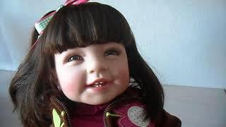 Лялька адора Adora doll відеоогляд.Розпакування ляльки адора.