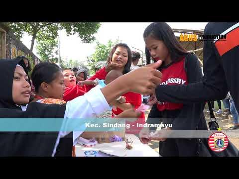 The Jak Indramayu, 23 april 2018 Part 2