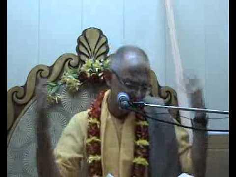 Шримад Бхагаватам 2.2.18 - Бхакти Вигьяна Госвами