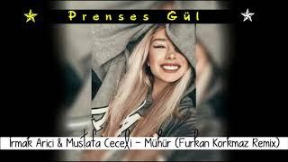 Irmak Arıcı & Mustafa Ceceli - Mühür (Furkan Korkmaz Remix) Resimi