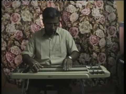 bengali music- guitar- dr.s.m.bhattacharya
