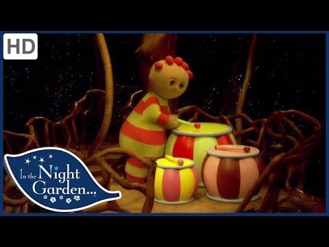 In the Night Garden - What Loud Music, Tombliboos! | Full Episode