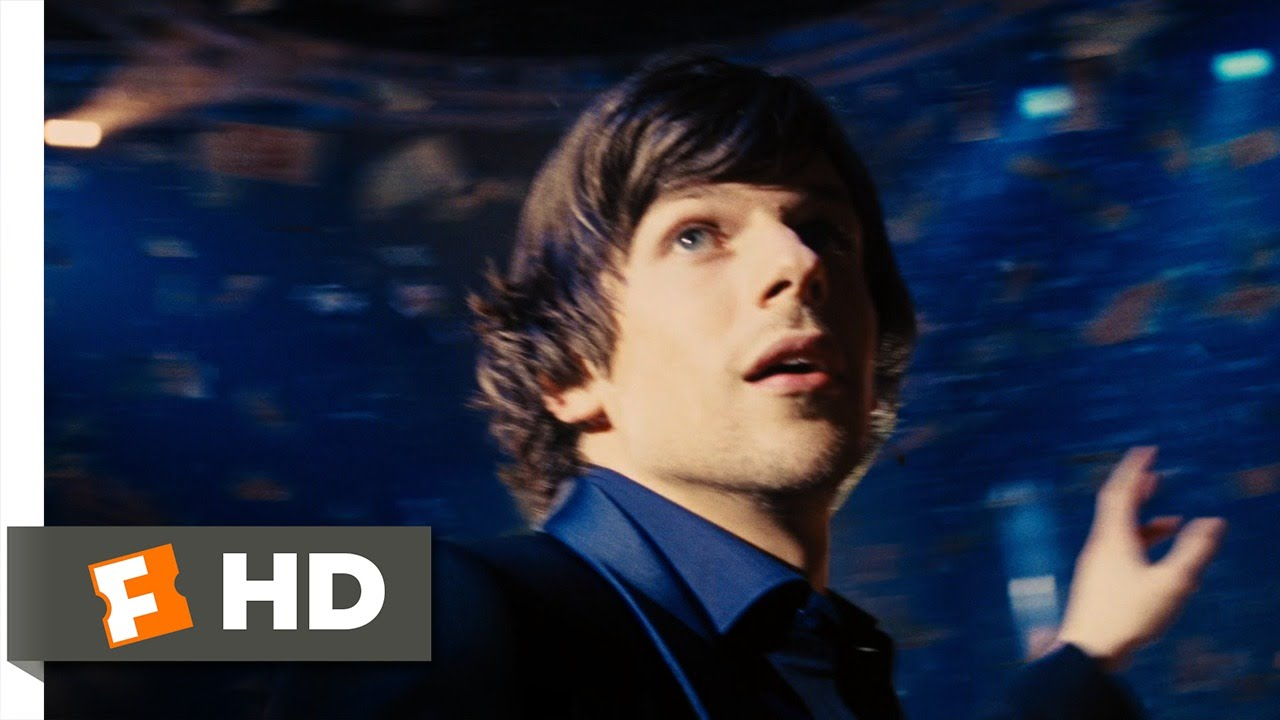 Download Now You See Me (4/11) Movie CLIP - Robbing the Bank (2013) HD