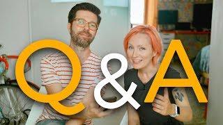 Q&A! Co z kanałem? Co nas łączy? Kulisy Śladami GoT.