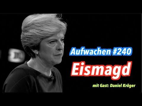 Aufwachen #240: Kataloniens Unabhängigkeit, Horrortag für Theresa May + Gast: Daniel Kröger