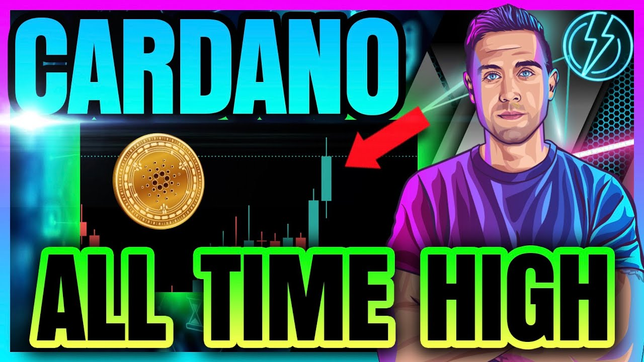 CARDANO PRICE BREAKOUT! (Buckle Your ADA Seatbelts) ( HOT NEWS!!! )