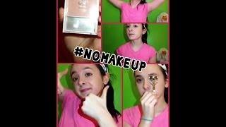 No Makeup, Makeup Look Thumbnail