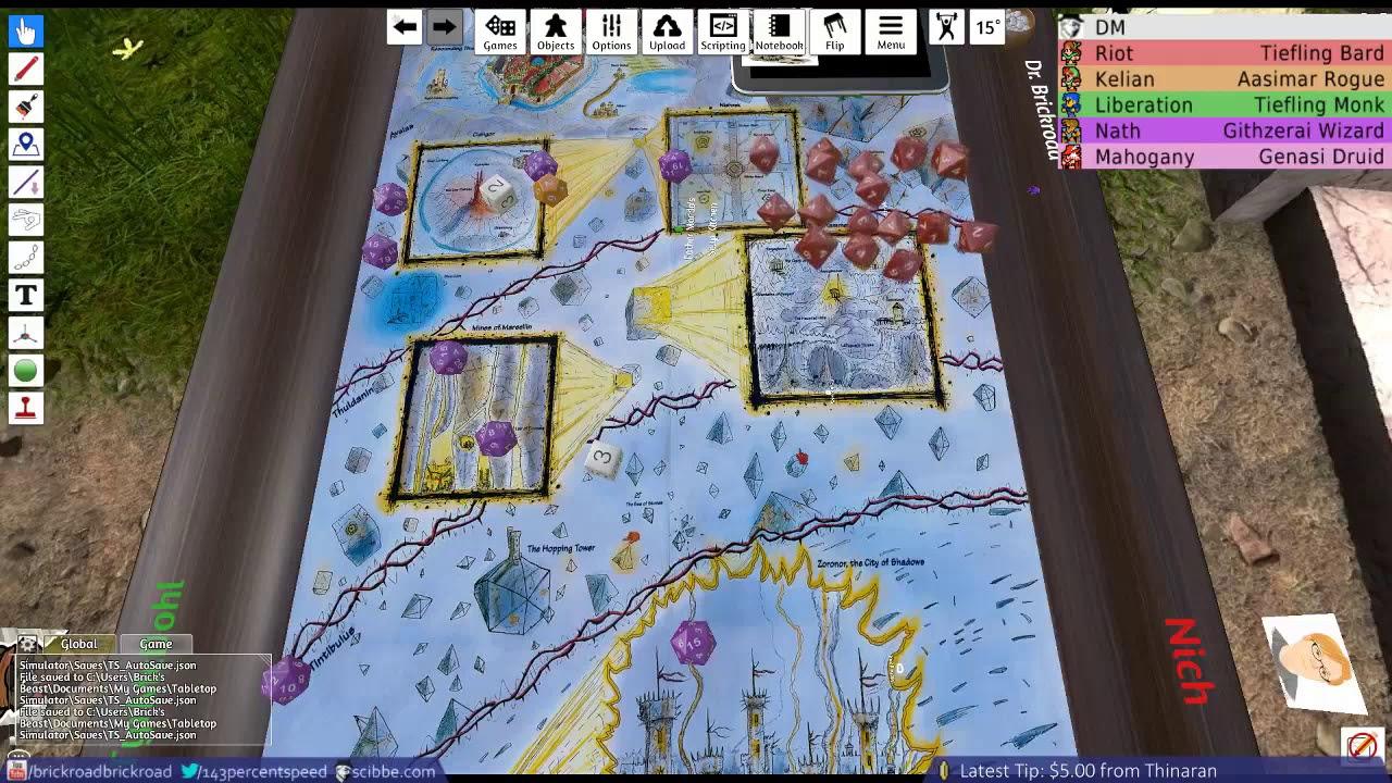 Bugbear Negotiations • Flumphscape 73 • D&D 5e Planescape • Part 4