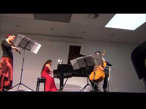 Klavier Trio Tchaikowski