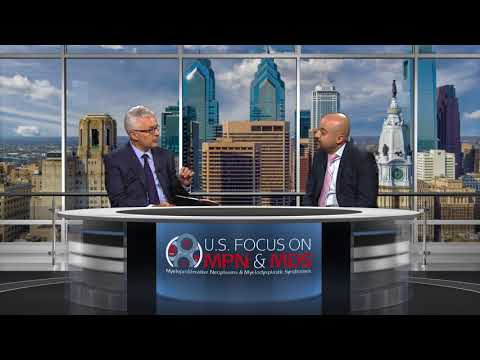 Key Insights in MPN & MDS: from the US Focus on MPN & MDS 2017