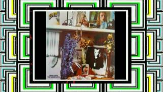 Brian Eno - The Paw Paw Negro Blowtorch #Pangaea