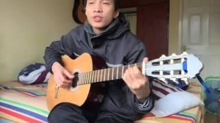 Tôi đi tìm tôi - Đệm hát guitar