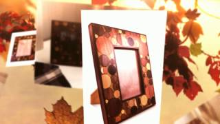 Beautiful Wooden Picture Frames - Nativo Crafts