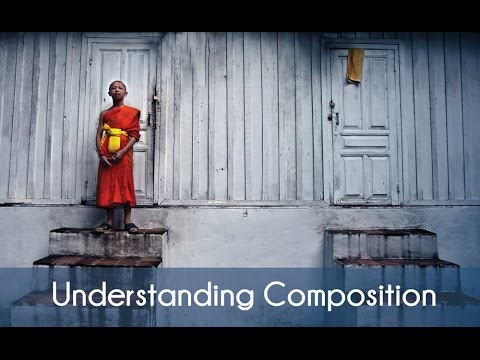 Composition Tips: Understading Composition For Better Photography - part one