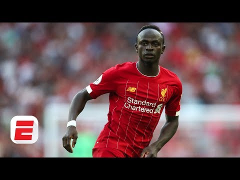 Sadio Mane is scarier to defenders than Mohamed Salah - Craig Burley | Premier League