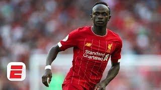 Sadio Mane is scarier to defenders than Mohamed Salah - Craig Burley | Premier League