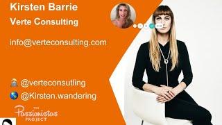 Budgeting Tips for Digital Nomads —Kirsten Barrie