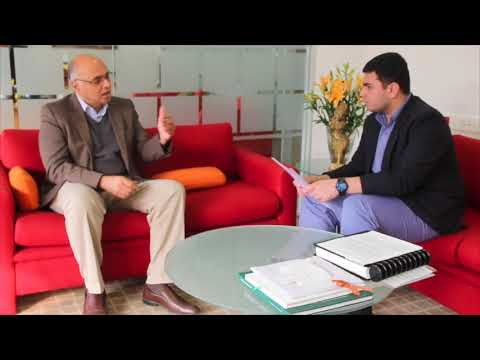 Interview with Dr. Junaid Ahmad, Country Director- world bank