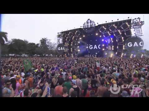 Nicky Romero - Legacy (Live at Ultra Music Festival 2014)