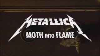 Gambar cover Metallica - Moth Into Flame (Audio)