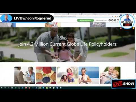 How To Literally Guarantee High Converting Landing Pages - Term Life Insurance - Jon Rognerud