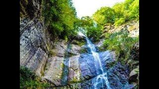 #ОТДЫХ В БАТУМИ 2020 Водопад Махунцети