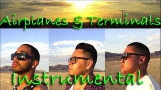 Airplanes & Terminals Instrumental (by Josh Cottrel) - Remix