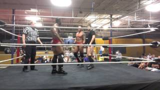Jesse Sorensen & Nick Fame vs MDK & Angel