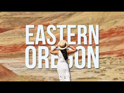 The Ultimate Eastern Oregon Road Trip | Local Adventurer