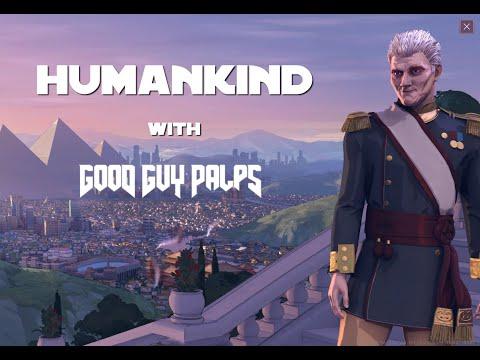 Humankind Game - Ep 5 |
