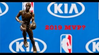 Gambar cover Paul George, James Harden, Or Giannis? | Who wins the 2019 NBA MVP?