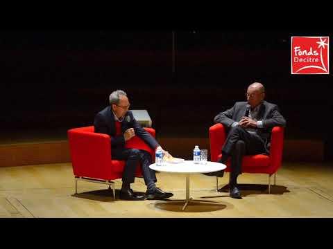 Conférence Boris Cyrulnik - Fonds Decitre / Auditorium Orchestre National de Lyon