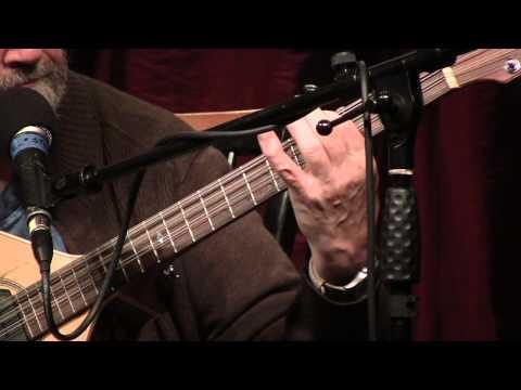 Buffalo Skinners - Andy Irvine