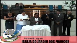 SAUDOSA LEMBRANÇA - Harpa Cristã - Jd dos Francos