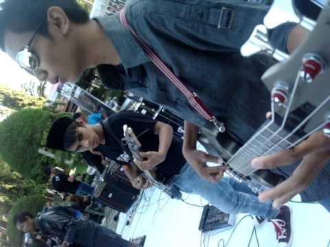 Peillar Band - Aku Yakin Bisa (Cover Nyawa Band)