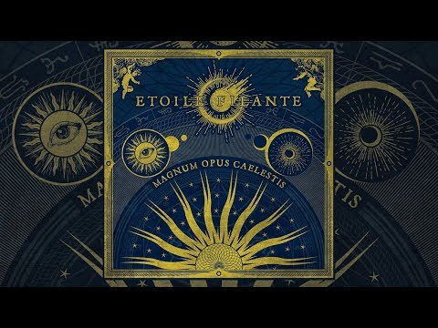 Etoile Filante - Magnum Opus Caelestis (Full Album Premiere)
